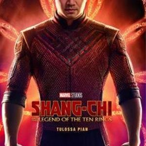 Cinema Bio Savoy: SHANG-CHI AND THE LEGEND OF THE TEN RINGS