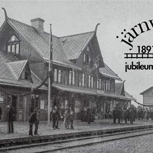 Jubileumsdag för Järnvägen 130 år