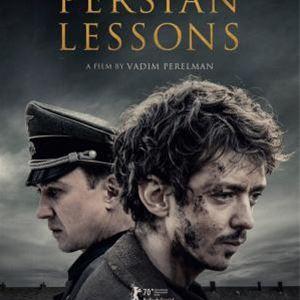 Elokuvateatteri: Persian Oppitunnit