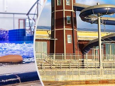 48H Ahvenanmaalla: Kylpylä Mariebad ja hotelli Pommern