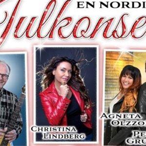 Nordisk julkonsert på Alandica