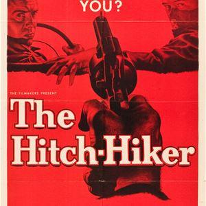 Filmstudio Murberget: the Hitch-hiker/Bilrånaren