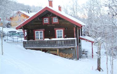 Stuga 912 Lodge Gustafsson