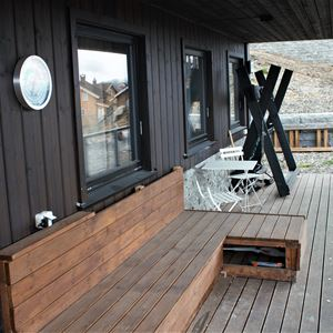 Hafjell Gard nr 57