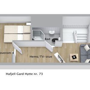 Hafjell Gard nr 73