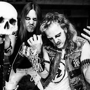 Bolaget Live! Metal Night