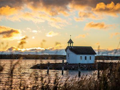 Upplev Åland i Hjersons fotspår
