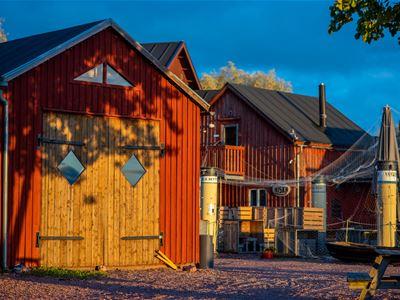 Ta en paus på Åland