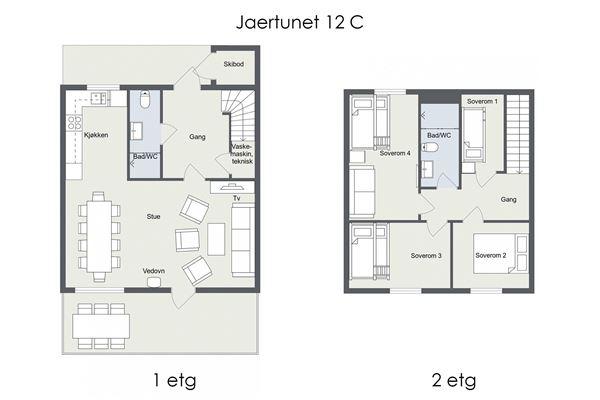 Jaertunet 12C