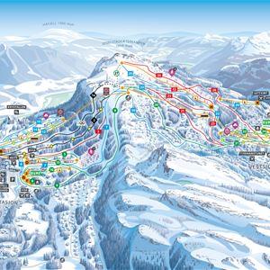Ski Weltcup Herren in Kvitfjell