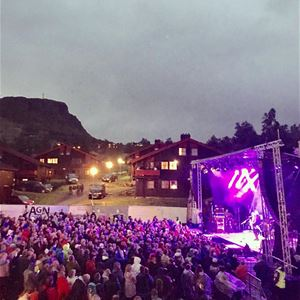 Gausdal Festival