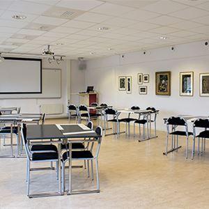 Kulturhuset Bollnäs