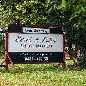 Edith & Julias Bed & Breakfast