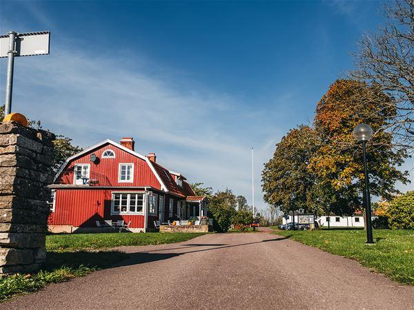 Allégården Kastlösa Hotell