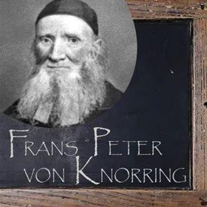 Guidad visning i Ålands kulturhistoriska museum: Frans Petter von Knorring