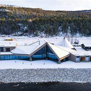 Sorrisniva - Arctic Wilderness Lodge