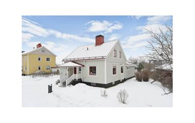 Umeå - Houses on Teg for rent - 8396