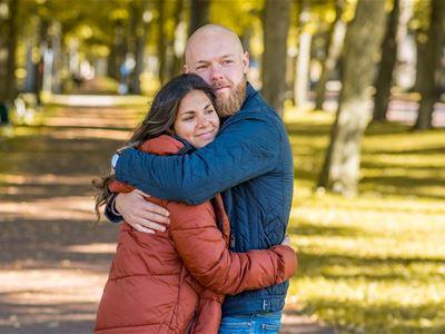 Romantisk kortsemester på Eckerö Hotell