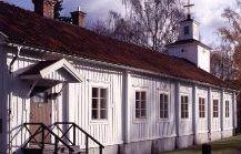 Nianfors kyrka