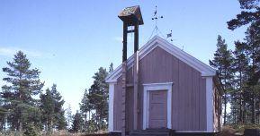 Kråkö chapel