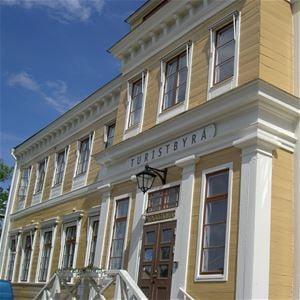 © Copy: Visit Östersund, Visit Östersund Turistcenter