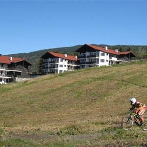 Hafjell Resort,  © Hafjell Resort, Hafjell Bike Park