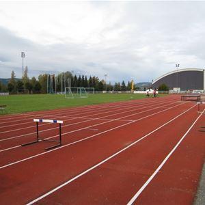 Hafjell Resort,  © Hafjell Resort, Stampesletta idrettspark i Lillehammer