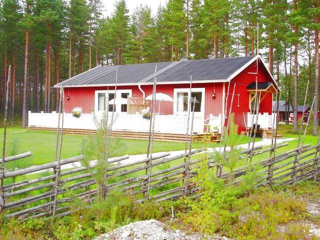 Sörfjärden, Gnarp - N017