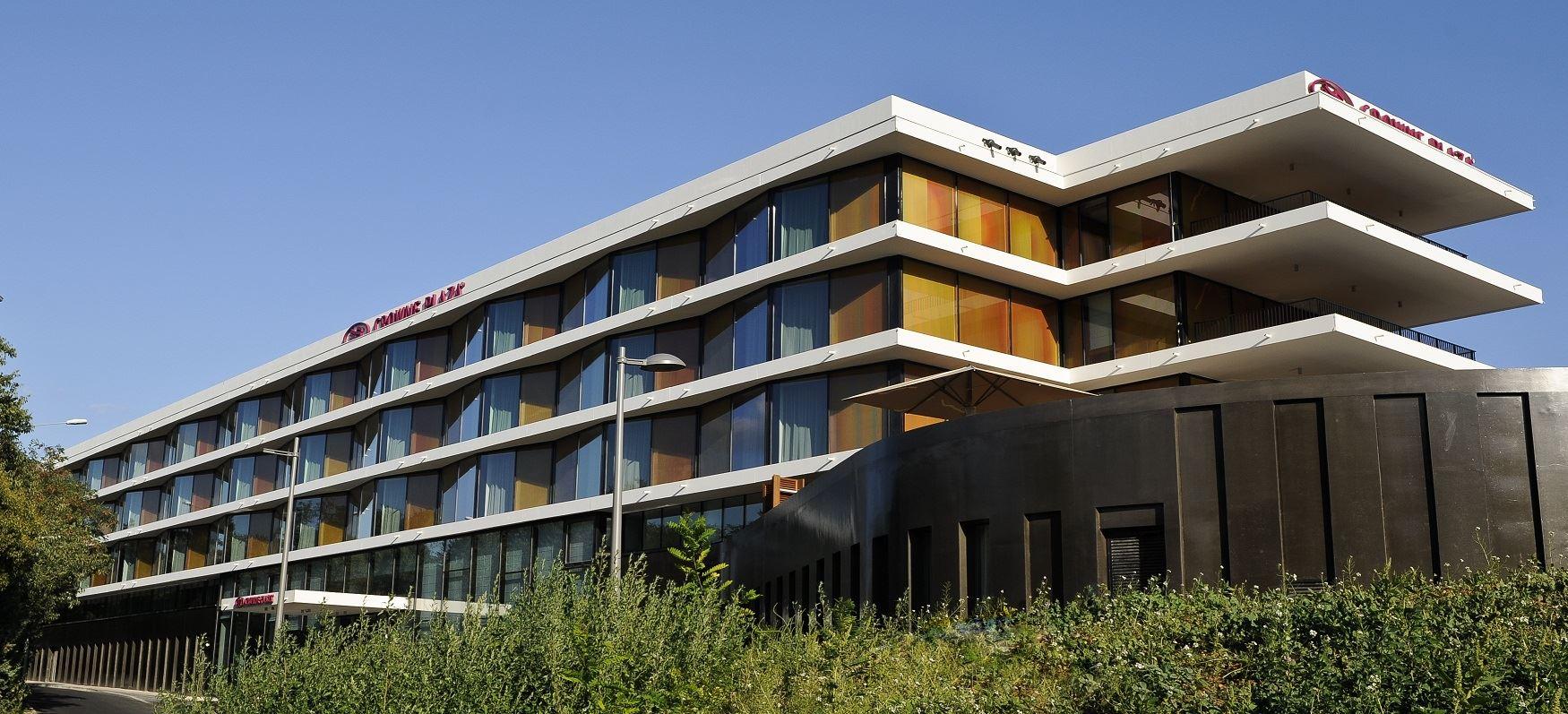 Hôtel Crowne Plaza Montpellier Corum