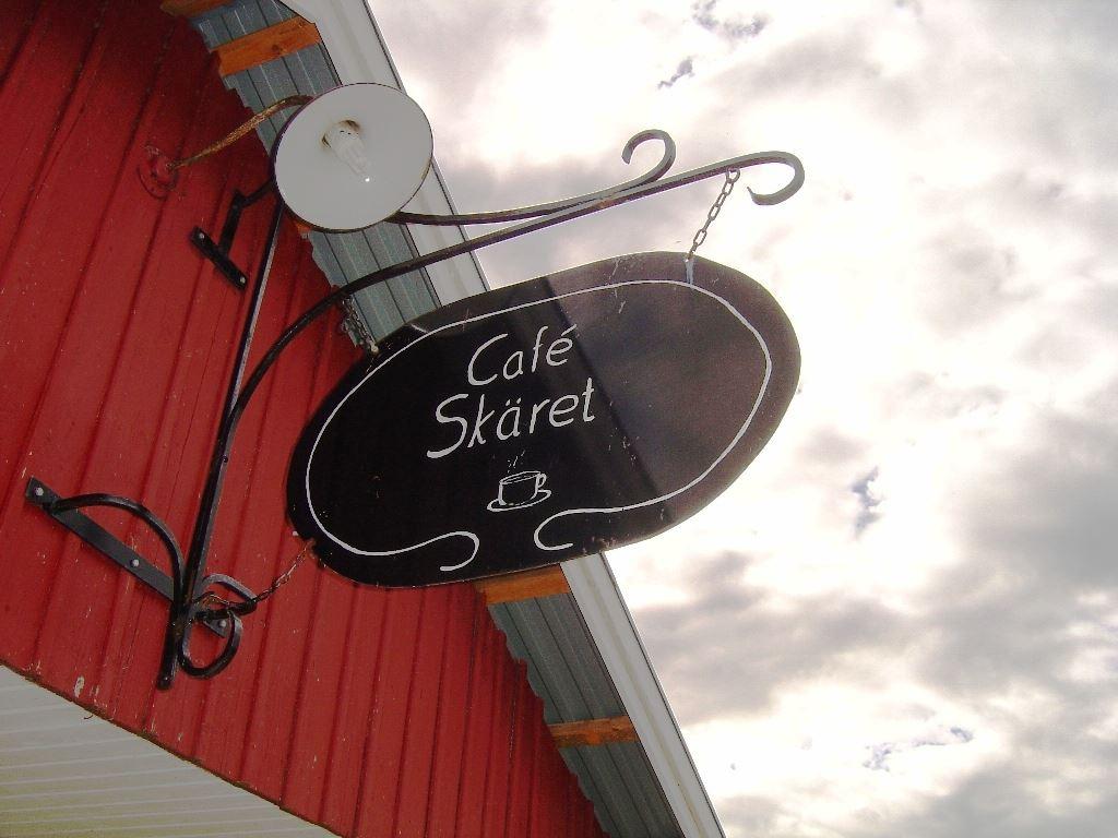 Café Skäret