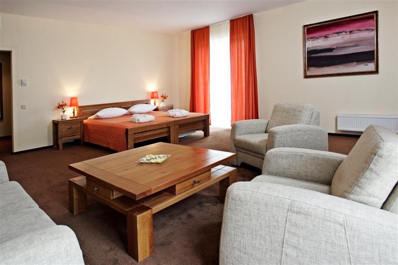 Baltvilla hotel