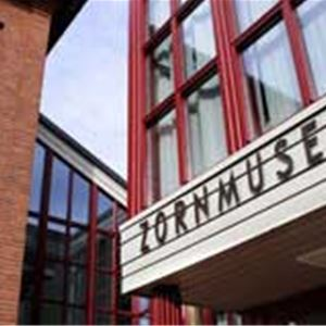 Zornmuseet, Mora