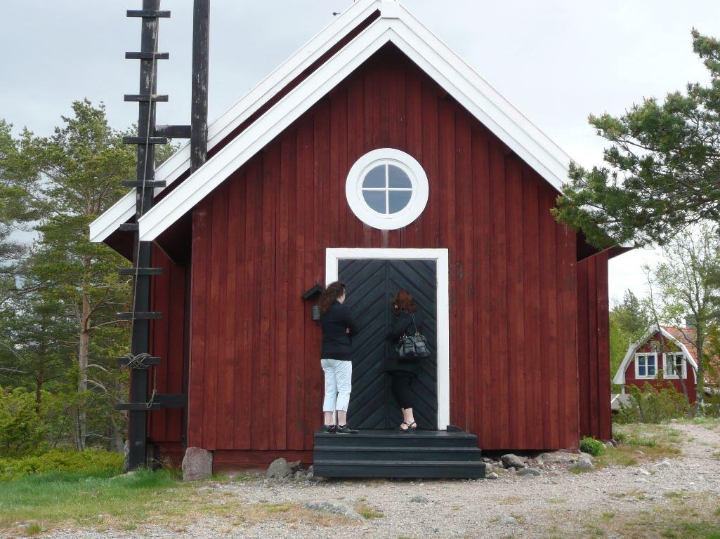 Hölicks kapell