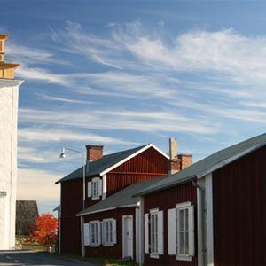 STF Luleå/Gammelstaden Vandrarhem