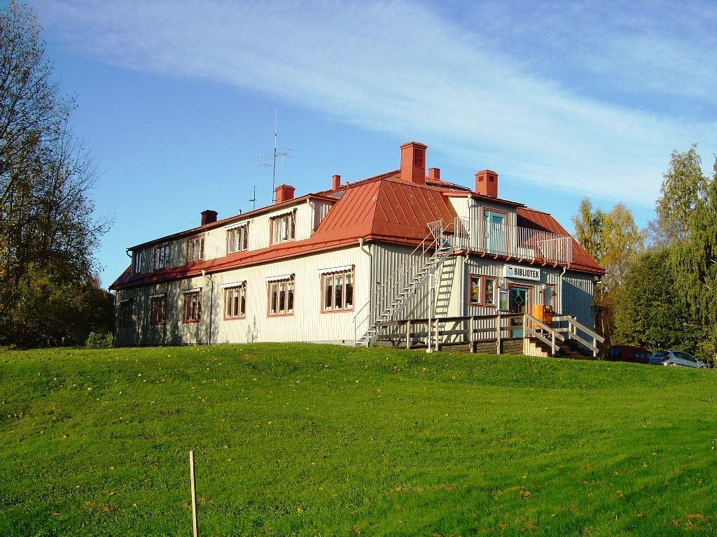 Bergsjö Bibliotek