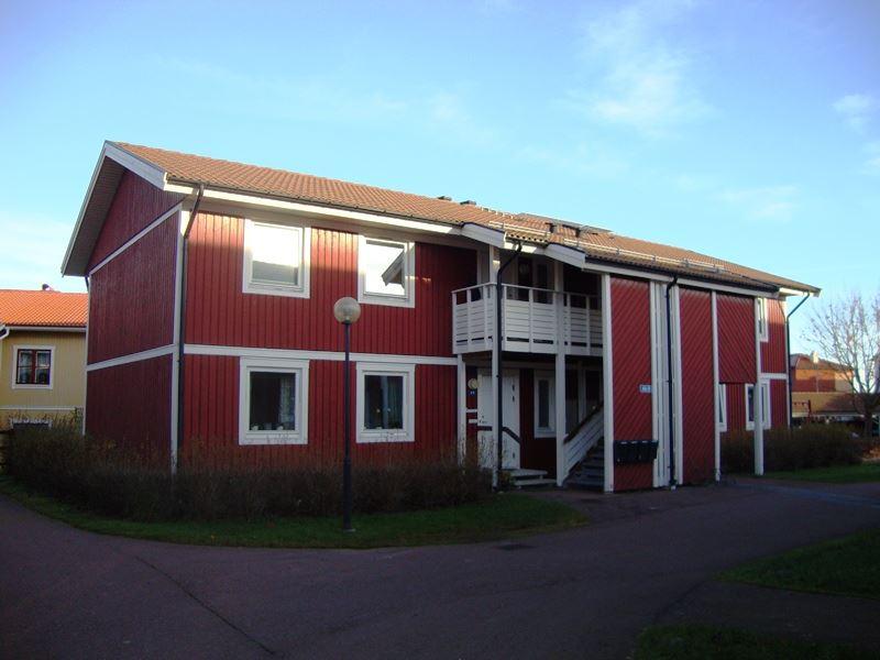 Privatrum M164, Trädgårdsgatan, Mora