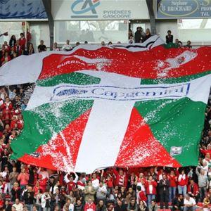 Biarritz - Brive (10/03/2012)
