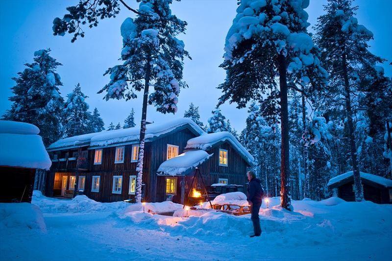 © Herangtunet Boutique Hotel, Herangtunet Boutique Hotel Norway