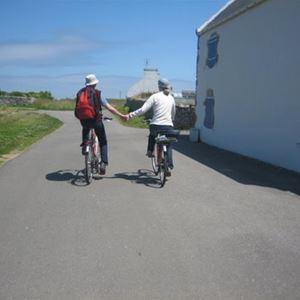 Location de vélo 1 Jour