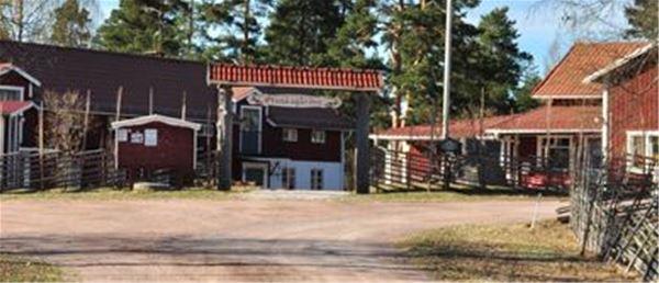 Olsnäsgården, Siljansnäs