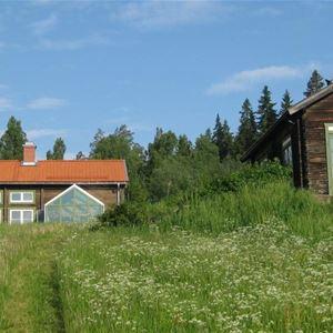 Linda Blixt, Avesta turistbyrå,  © Linda Blixt, Dalagård