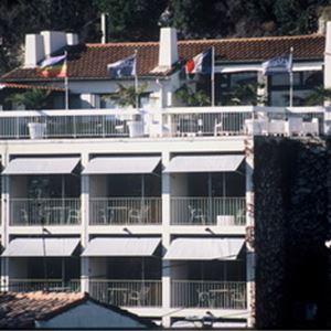 Hôtel Cube Hôtel