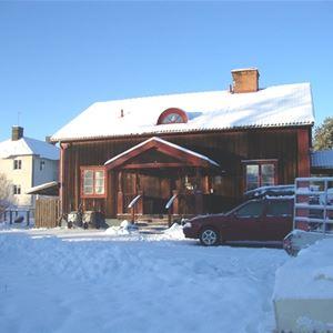 Privatrum M514 Landsvägen, Östnor, Mora
