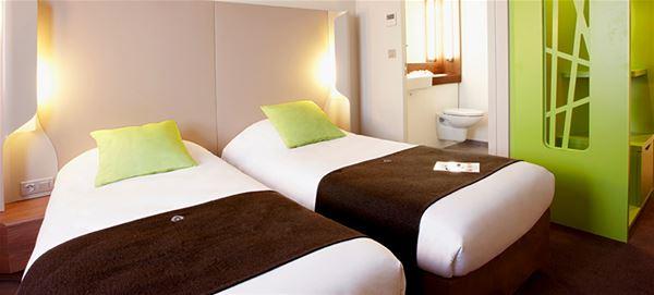 Hôtel Campanile Biarritz