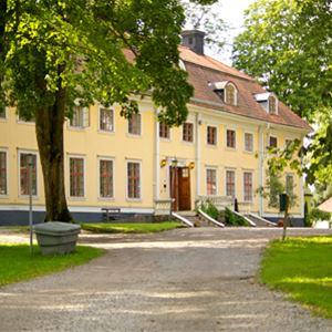 Söderfors Herrgård – where it's good to be