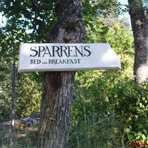 Sparrens Bed and Breakfast