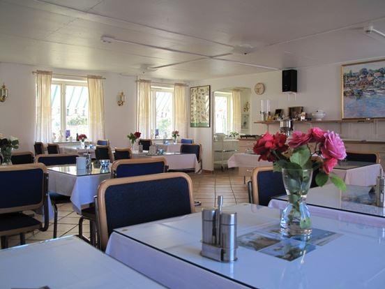 Hotell Turistgården i Simrishamn