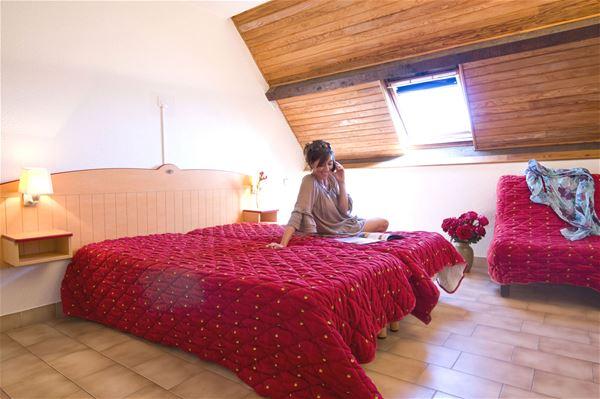 Residence GOELIA Aguylene