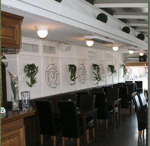 Gröna Stugan Restaurant