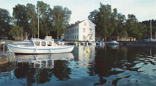 STF Borghamn Vandrarhem